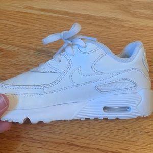 Nike Shoes - Toddler boy Nike Air Max sneakers